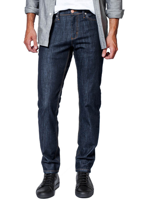 DUER L2X Jeans Men Slim Fit Heritage Rinse